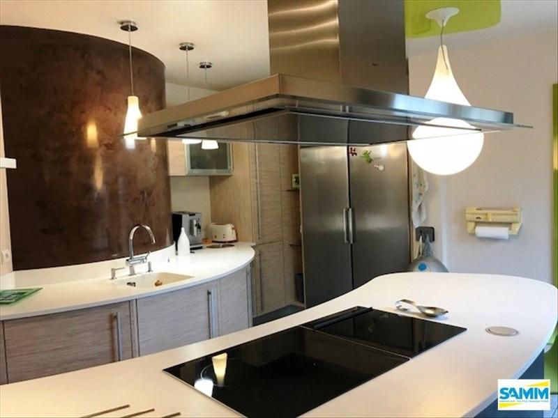 Sale house / villa Mennecy 638000€ - Picture 7