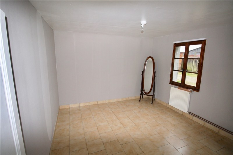 Vente maison / villa Conches en ouche 189 000€ - Photo 8
