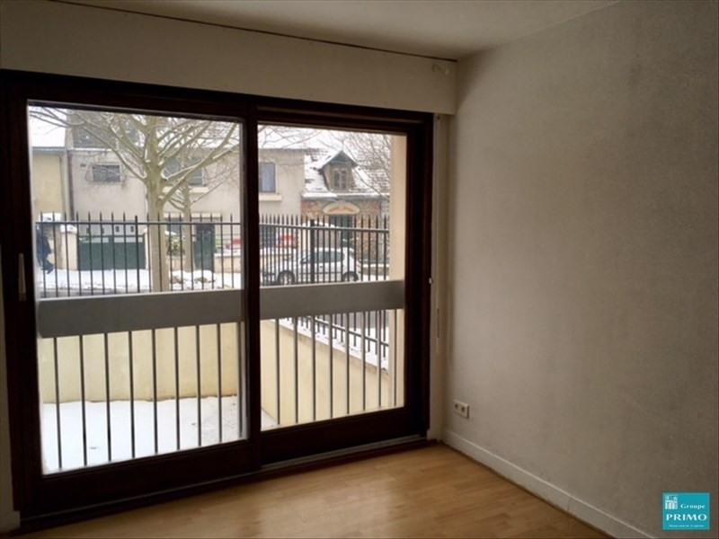 Vente appartement Sceaux 170000€ - Photo 2
