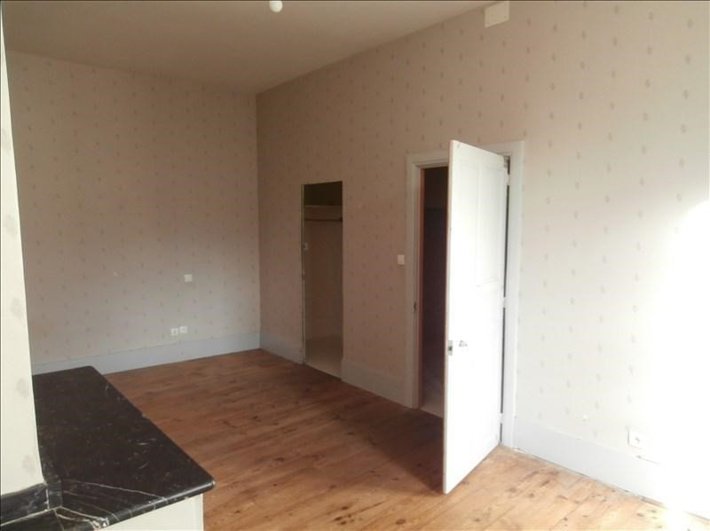 Sale apartment Mazamet 55 000€ - Picture 5