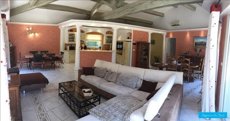 Vente de prestige maison / villa Auriol 1250000€ - Photo 4