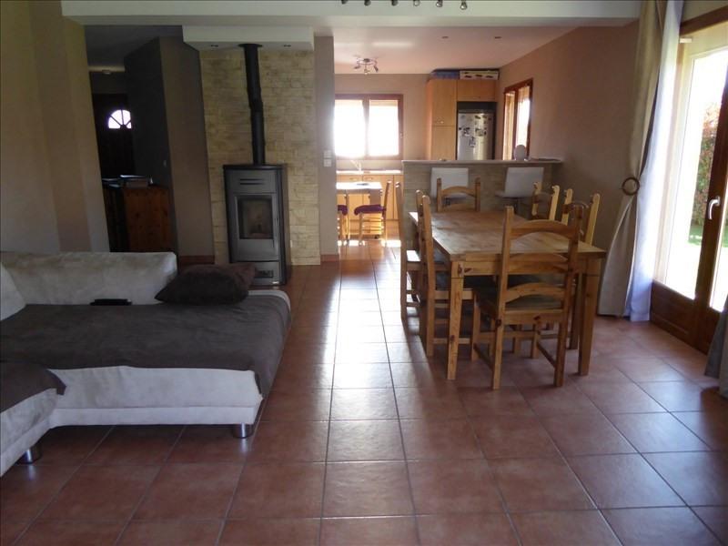 Vente maison / villa Echenevex 638000€ - Photo 6