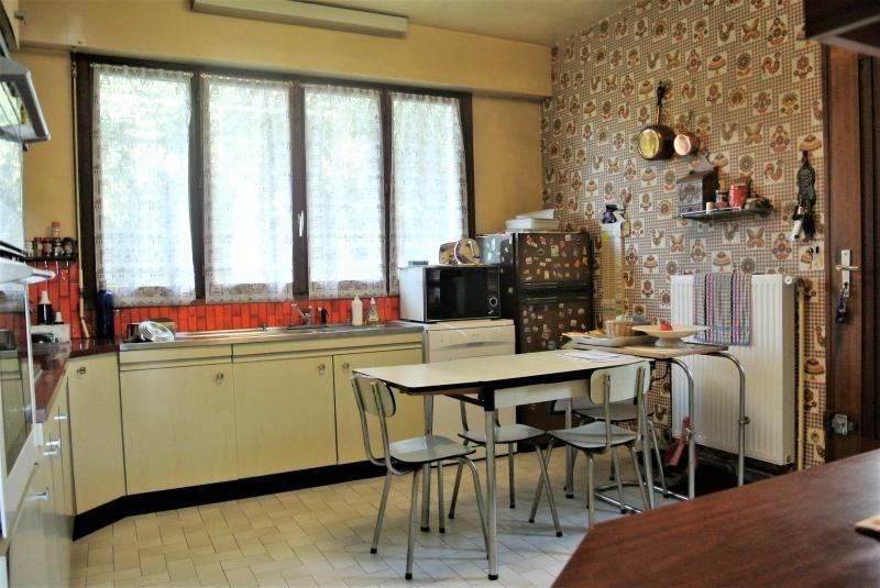 Vente maison / villa St leu la foret 640000€ - Photo 4