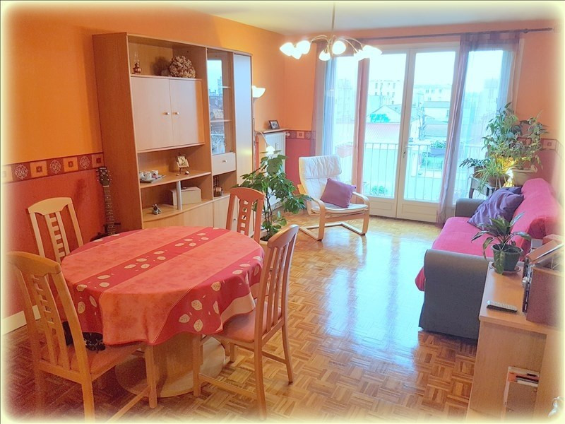 Sale apartment Livry gargan 168 000€ - Picture 2