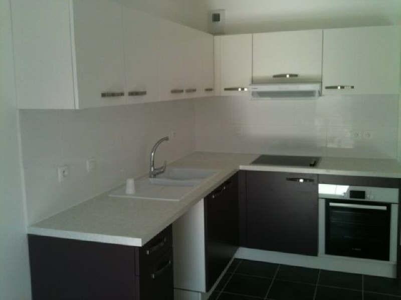 Rental apartment Grenoble 790€ CC - Picture 3