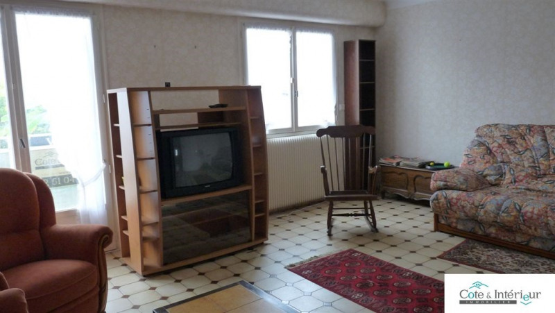 Sale apartment Les sables d olonne 157 500€ - Picture 4