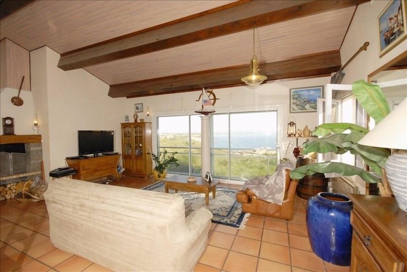 Sale house / villa Port vendres 499000€ - Picture 3