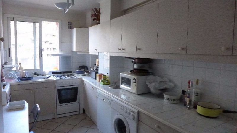 Vente appartement Paris 15ème 769 600€ - Photo 5