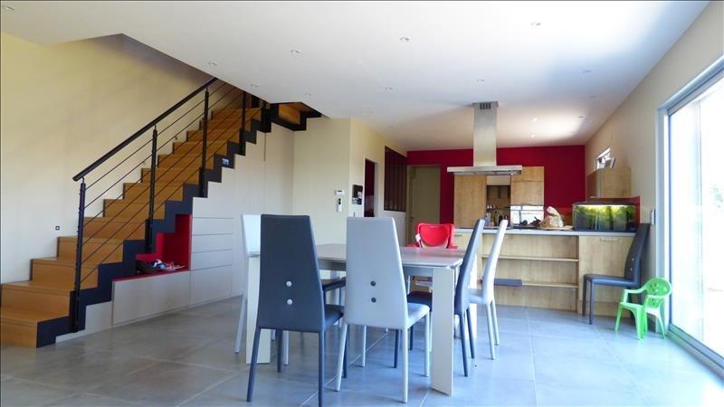 Vente maison / villa Beaumes de venise 440000€ - Photo 4