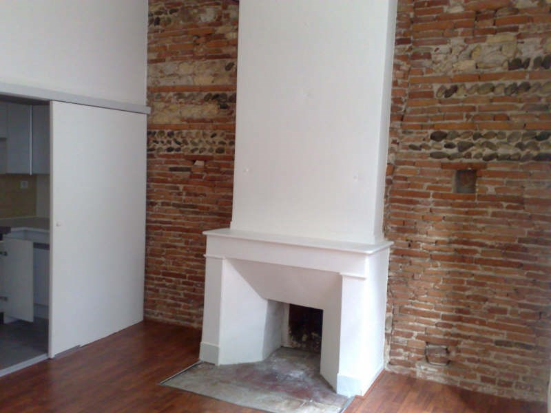 Rental apartment Toulouse 601€ CC - Picture 2