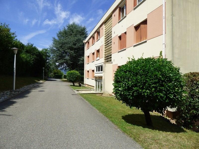 Affitto appartamento Tresserve 785€ CC - Fotografia 6