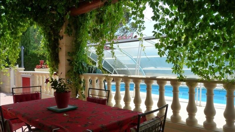 Vente maison / villa Sarrians 315000€ - Photo 1