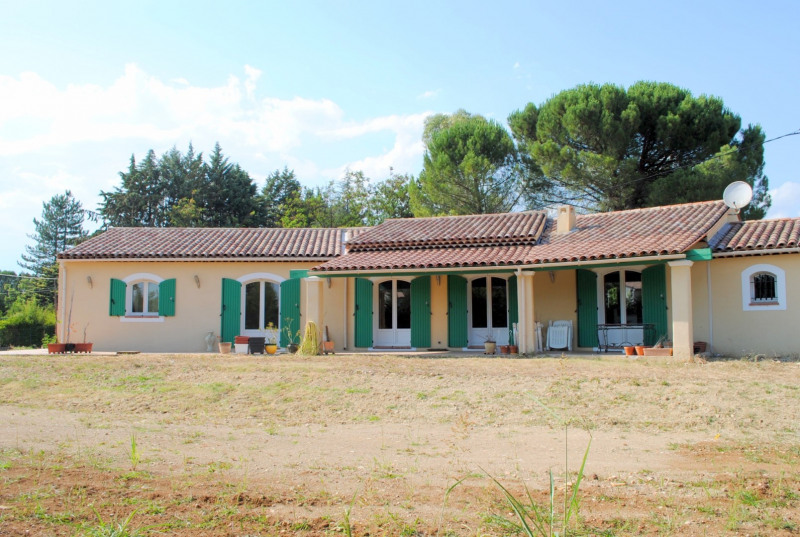 Vente maison / villa Callian 420000€ - Photo 2