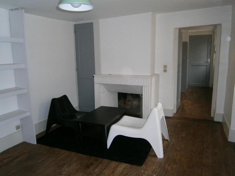 Rental apartment Grenoble 410€ CC - Picture 3