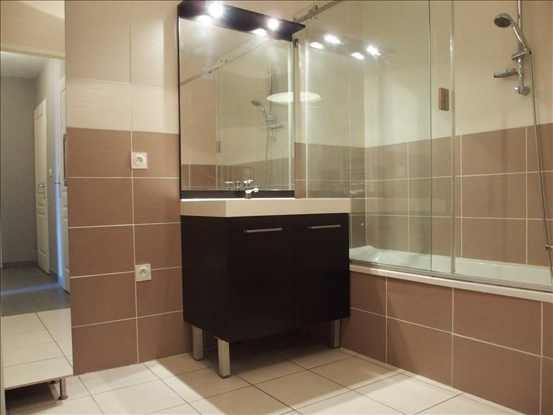 Venta  apartamento Annemasse 286000€ - Fotografía 4