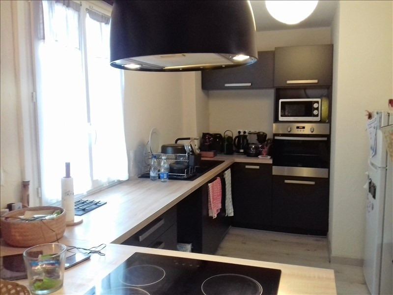 Sale apartment Gan 87200€ - Picture 3