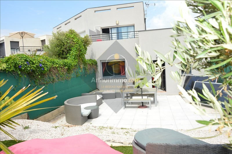 Investment property house / villa Sete 362000€ - Picture 2