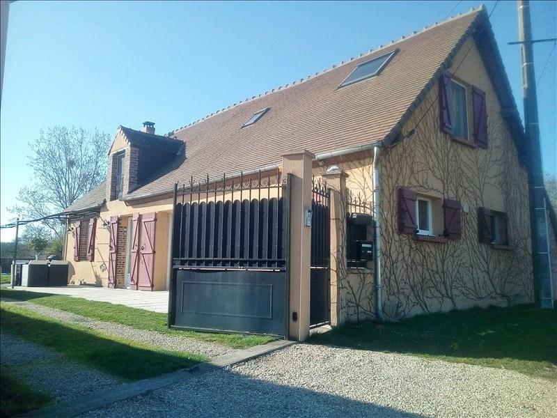 Vente maison / villa Vendome 210000€ - Photo 1