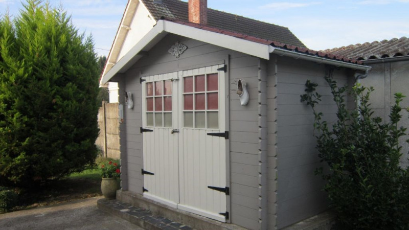 Sale house / villa Grandvilliers 209000€ - Picture 13