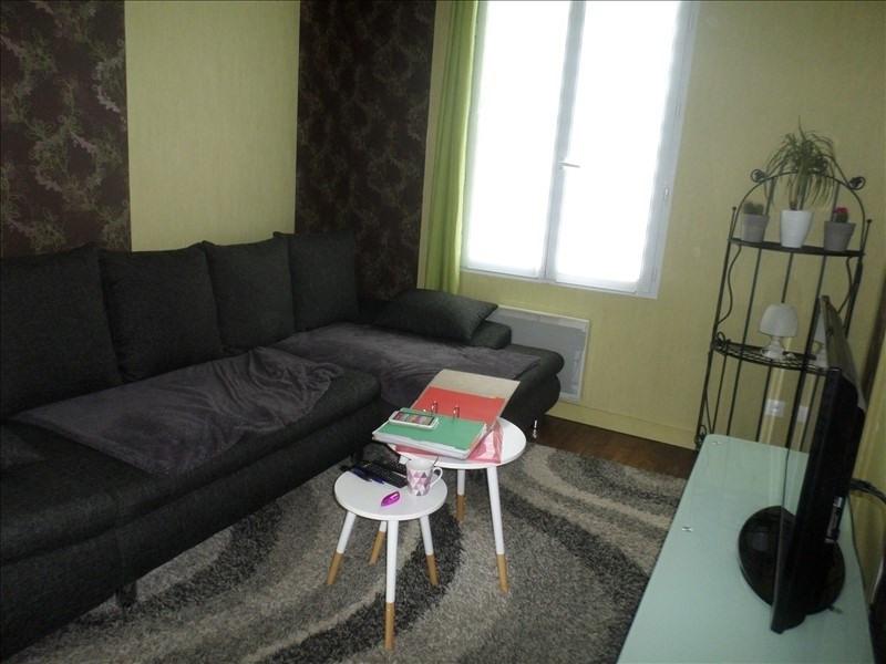 Vente maison / villa Lhommaize 75000€ - Photo 4