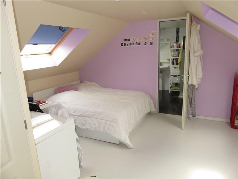 Sale house / villa Le plessis aux bois 289000€ - Picture 4