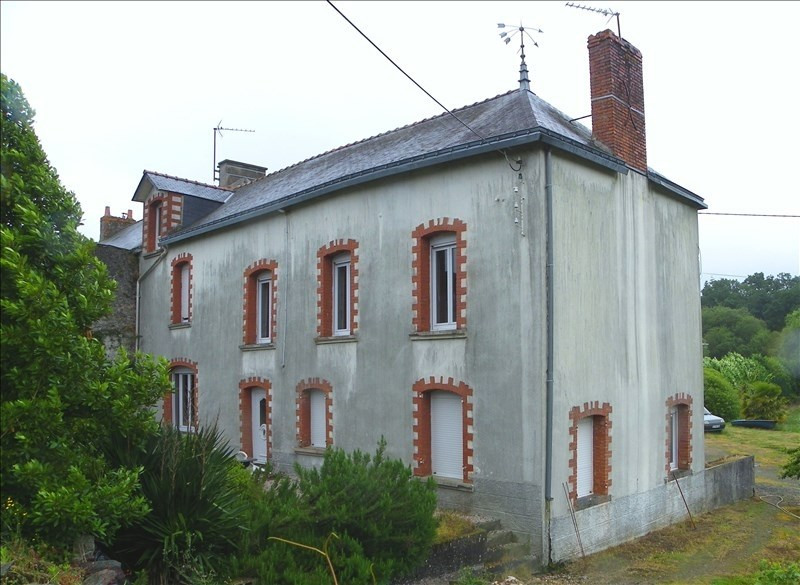Vente maison / villa Guemene penfao 190800€ - Photo 1