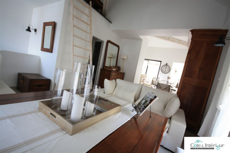Vente de prestige maison / villa Les sables d olonne 840000€ - Photo 3