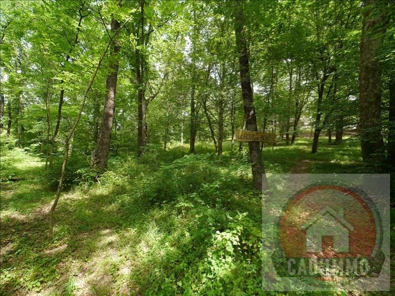Vente terrain Bergerac 14000€ - Photo 5