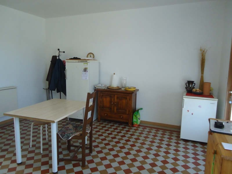 Rental house / villa Geste 503€ CC - Picture 2