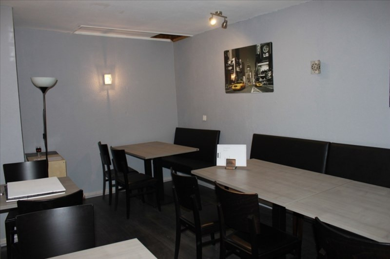 Commercial property sale shop Ste colombe 39 000€ - Picture 6