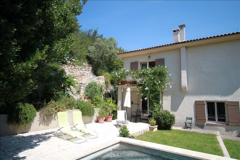 Verkoop van prestige  huis Aix en provence 1190000€ - Foto 3