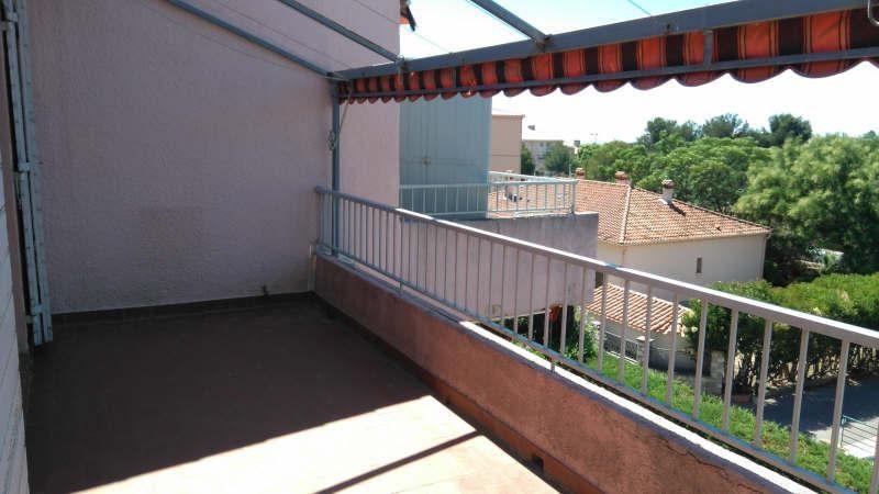 Sale apartment Carqueiranne 275000€ - Picture 1