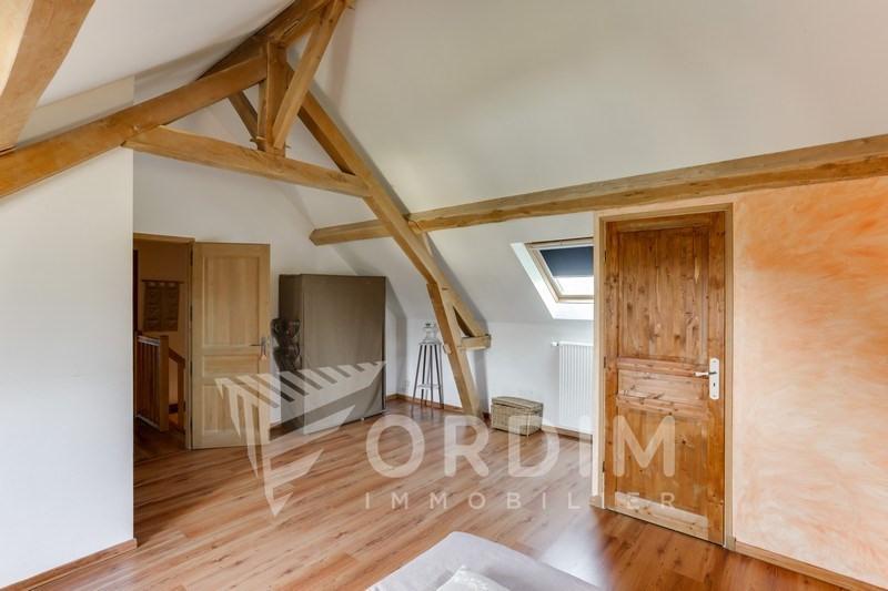 Vente maison / villa St sauveur en puisaye 215000€ - Photo 9
