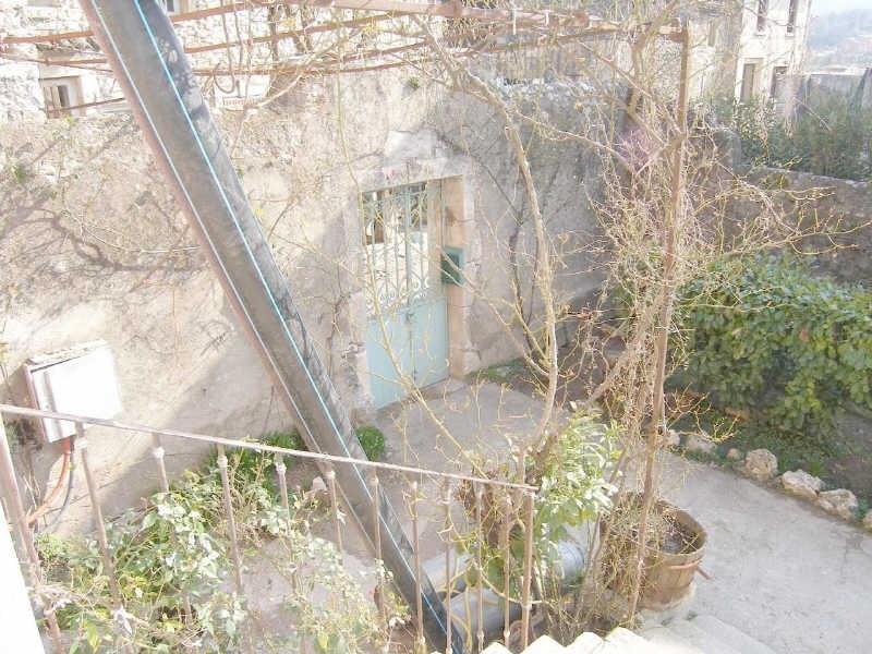 Vente maison / villa Goudargues 318000€ - Photo 15