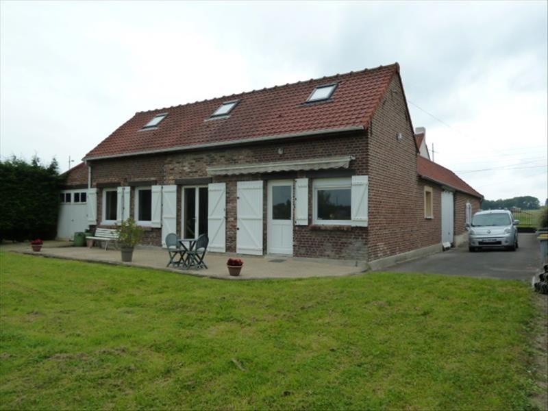 Vente maison / villa Annezin 327600€ - Photo 1