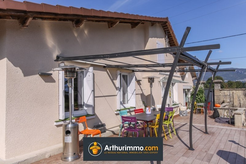 Sale house / villa Les avenieres 300000€ - Picture 4