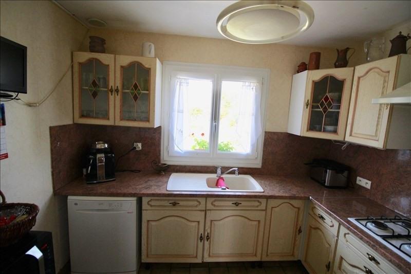 Vente maison / villa Breteuil sur iton 179000€ - Photo 3