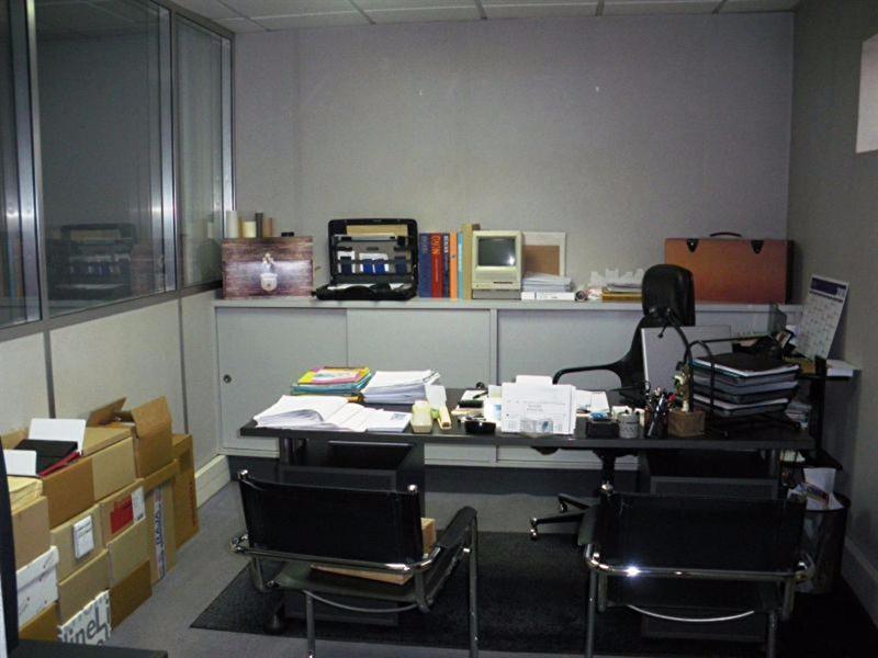 Vente Bureau Villejuif 0
