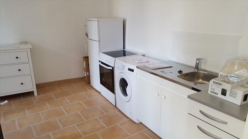 Location appartement Peyrolles en provence 590€ +CH - Photo 1