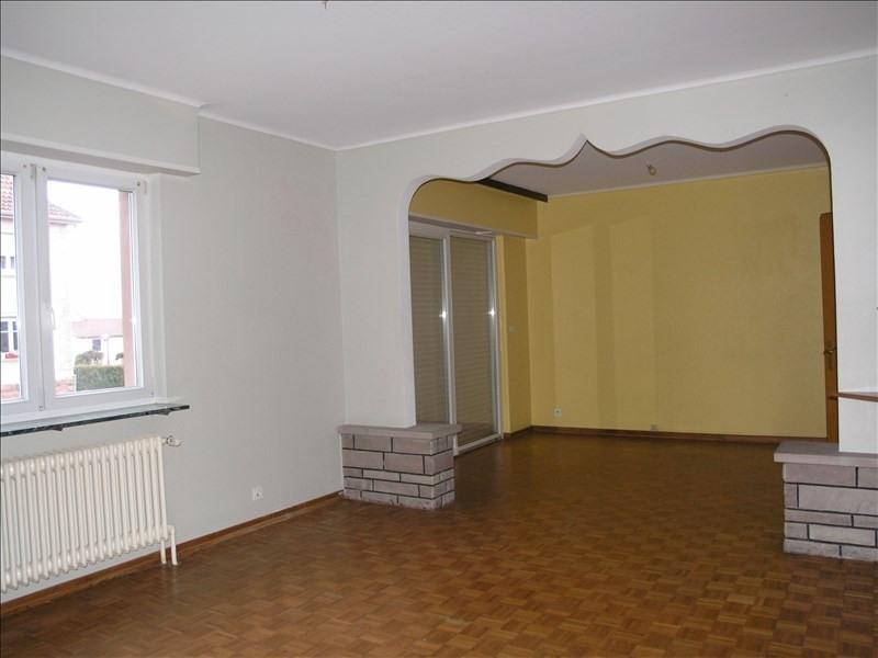 Sale house / villa Drulingen 215000€ - Picture 5