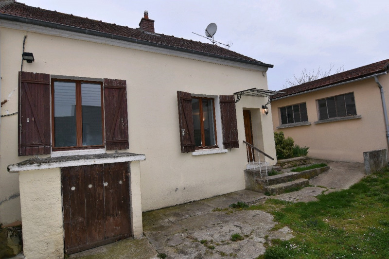 Sale house / villa Neuilly en thelle 186000€ - Picture 1