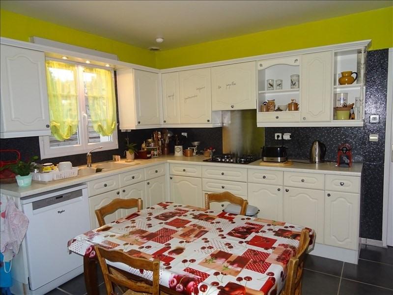 Vente maison / villa Tours 349700€ - Photo 6