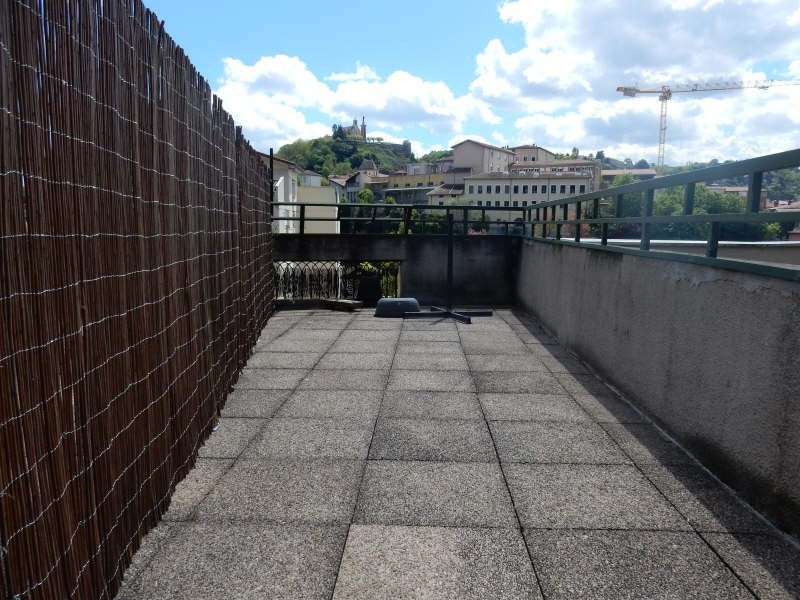 Vente appartement Vienne 134 000€ - Photo 2