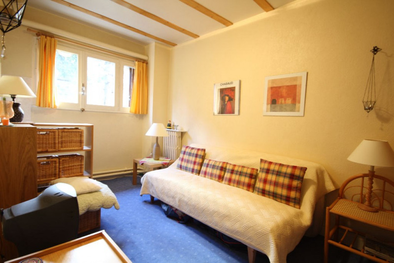 Sale apartment Saint germain en laye 128 000€ - Picture 1