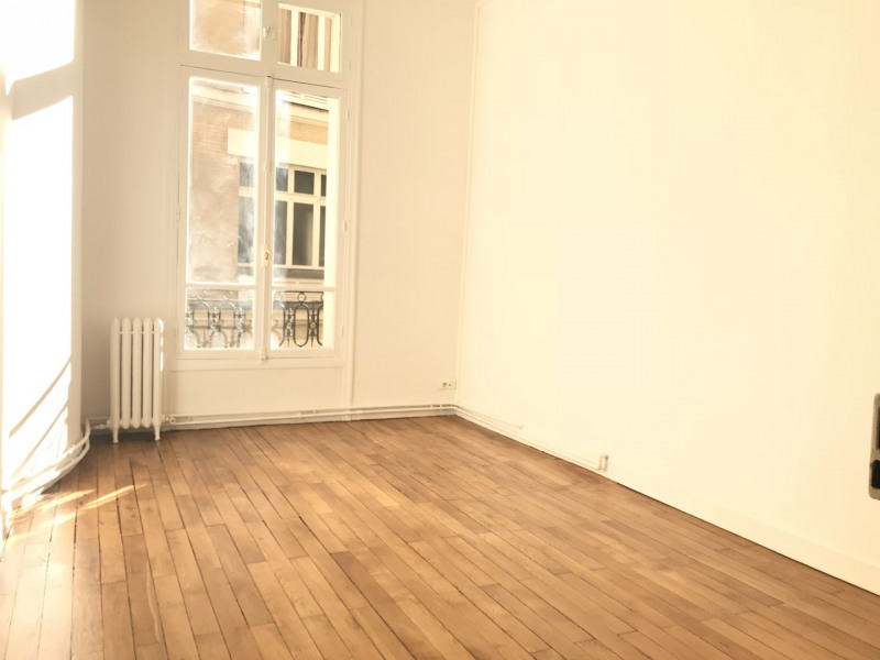 Rental apartment Paris 8ème 3645€ CC - Picture 3