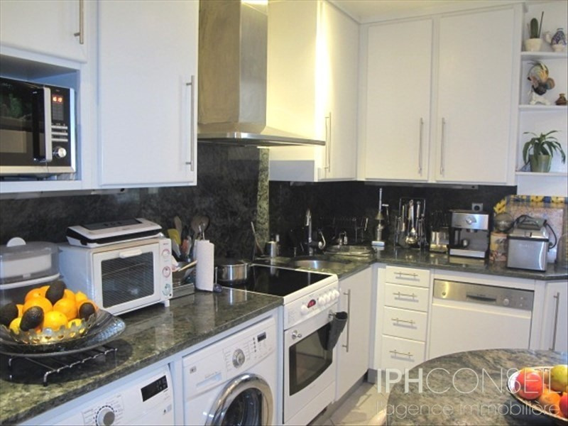 Deluxe sale apartment Neuilly sur seine 1080000€ - Picture 3
