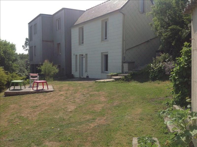 Vente maison / villa St brieuc 112015€ - Photo 2