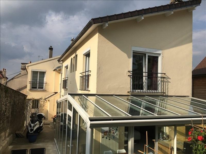 Vente maison / villa Chambourcy 700000€ - Photo 1
