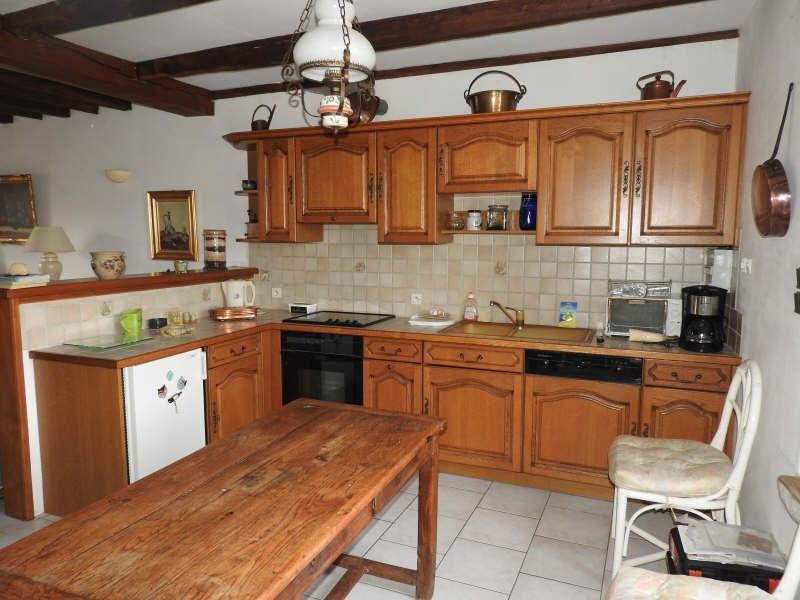 Vente maison / villa Village nord châtillonnais 79900€ - Photo 2