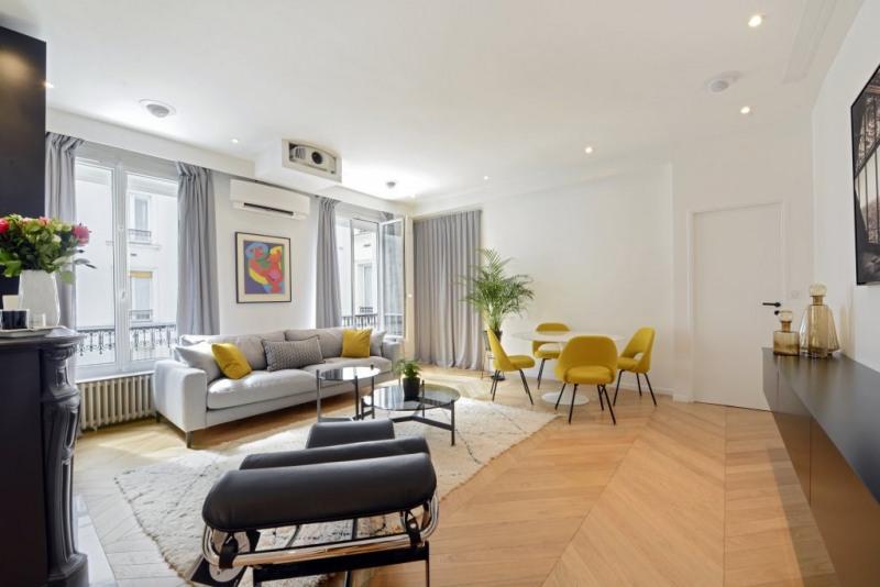 Престижная продажа квартирa Paris 4ème 1335000€ - Фото 2